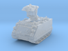 M901 A1 ITV early (deployed) 1/120 3d printed