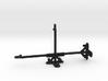 Infinix Hot 7 Pro tripod & stabilizer mount 3d printed