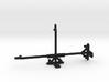 vivo Y17 tripod & stabilizer mount 3d printed
