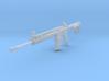 1/10th 417gun 3d printed