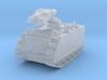 M901 A1 ITV early (retracted) 1/120 3d printed
