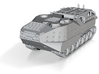 AAV-P7/A1 (LVPT-7) Scale: 1:200 3d printed