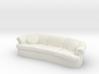 Sofa 1/48 3d printed