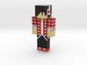 CrayzeurFR   Minecraft toy 3d printed