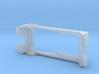 HOn30 BACHwalkway LATEST VERSION 3d printed