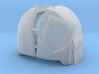 Base : Atlas Pat. Shoulders w/ Shield 3d printed