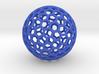 Bucky Sphere 3d printed