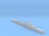 HMS Curlew 1939 1:3000 WW2 cruiser 3d printed