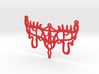 :Bloodsong: Pendant 3d printed