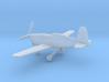 Douglas XP-48 3d printed