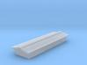 Civil War Era - Standard Peaked Roof (Single) 3d printed