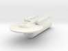 3788 Scale Fed Classic LTT with Carrier Pod WEM 3d printed
