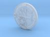 A Plague Tale Medallion 3d printed