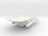 3125 Scale Federation Battle Tug WEM 3d printed