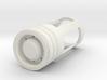 Blade Plug - Gamma 3d printed