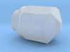 LS6 Crystal 3d printed