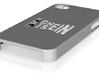 Scheindisein Case iPhone 4s 3d printed