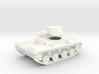 28mm 1/56 T-60 light tank  3d printed