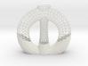 Rosco Vase 3d printed