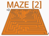 [1DAY_1CAD] MAZE [2]  3d printed