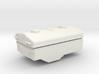 Tank Xerion Kotte Teil 1 3d printed