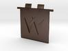 Door Coin Return Flap-Black WMS 3d printed