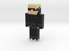 jojord57   Minecraft toy 3d printed