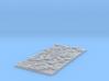 1/5000 Death Star Tiles 3d printed