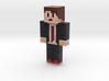 MrFantiVideo   Minecraft toy 3d printed