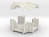 AnphelionBase_Intersection 3d printed