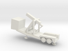1/72 Scale M504 Missile Launcher 3d printed