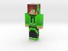 PokeCrafterC | Minecraft toy 3d printed
