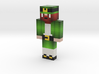 der_kobold   Minecraft toy 3d printed