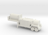1/144 Scale Sergeant Missile Trailer 3d printed