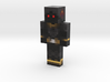 heccubus1 | Minecraft toy 3d printed