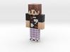 IffyJKR | Minecraft toy 3d printed