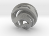 Spiral Sphere Pendent 3d printed