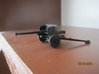 1/72 IJA Type 90 75mm Field Gun 3d printed