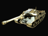 Tank - IS-3 / Object 703 - size Small 3d printed