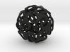 Medusa Ball 38mm 3d printed