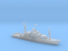 1/1250 Scale USNS T-ARS-50 Safeguard 3d printed