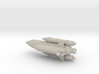 SpaceShuttle 3d printed