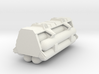 1:72 Work Bee Liquid Carrier Version 2 3d printed