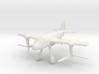 (1:144) Focke Achgelis 269 (Rotor Down) 3d printed
