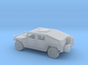 URO VAMTAC-ST3-TOW-H0-SH 3d printed