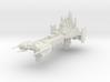 Barcaza de Batalla Venerable A  3d printed