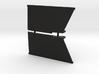 SCX24 Slider Set for Deadbolt 3d printed
