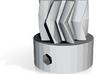 Herringbone Small Gear-1.0 for LulzBot Taz 4 3d printed