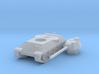 1/285 VK 30.02 Ausf D 3d printed