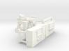 Alt Modes Soundwave,Blaster,Perceptor Kreons (2/2) 3d printed